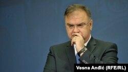 Mladen Ivanić: Vjerujem da je uredništvu RTRS-a stalo da poštuje ustavnu obavezu