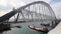 Россия закрывает Азовское море для Украины?