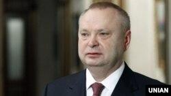 Колишній голова Запорізької облдержадміністрації Олександр Пеклушенко