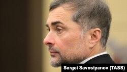 На зустріч в Берлін від Росії поїде Сурков