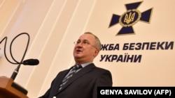 Голова СБУ Василь Грицак про запит бойовиків на обмін Володимира Рубана: Це говорить про те, для кого він справді є цінним