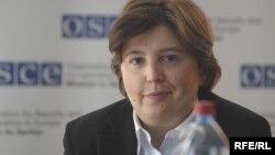 Ukoliko bude izabrana, Zagorki Dolovac (na fotografiji) će ovo biti treći mandat, i na mestu javne tužiteljke mogla bi da provede ukupno 18 godina