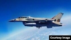 آرشیف، جت جنگی قوای هوایی اسرائیل