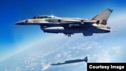 Najveća je nepoznanica, kaže Lidija Knežević, što se to dogodilo sa izraelskom ponudom za F-16 (na fotografji)