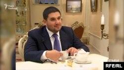 Вілен Шатворян – колишній народний депутат від «Партії регіонів»