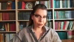 კამილა მამედოვა მარნეულში მკაცრი კარანტინის ერთი თვის თავზე არსებულ პრობლემებზე