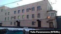 Исправительная колония №9 в Калининграде