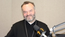 Interviu cu parohul bisericii Sf. Dumitrudin Chișinău