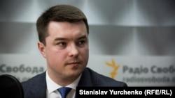 Начальник отдела процессуального руководства по уголовным производствам следователей Прокуратуры АРК Игорь Поночовный