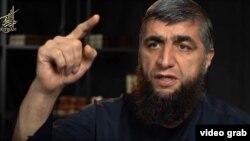 Шейх Абдуллах Костекский