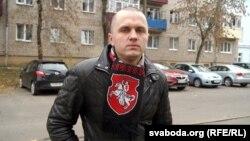 Станіслаў Паўлінковіч, кастрычнік 2020-га