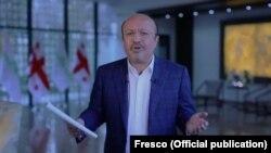 Владелец сети супермаркетов «Фреско» Васил Сопромадзе был единственным, кто отказался финансировать предвыборную кампанию кандидата, поддержанного властью