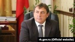 Юрій Гоцанюк
