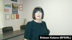 Ranka Mišić, predsjednica Sindikata Republike Srpske