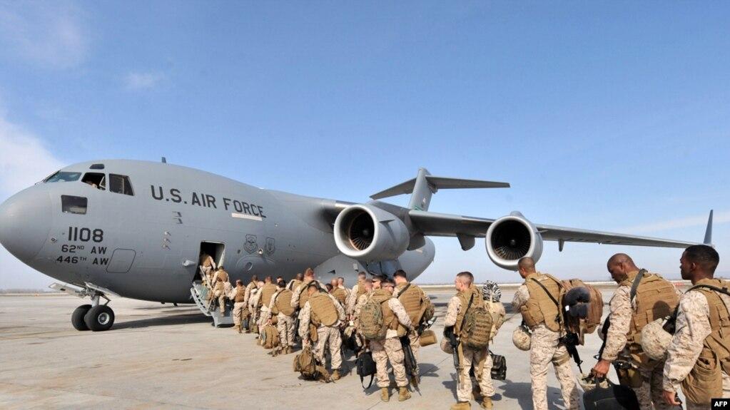 امريکايي ډپلومات: د بهرنيانو د وتو دقيقه نېټه ټاکل د افغانستان سوله اسانوي