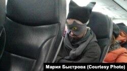 Կրասնոյարսկում ուղևորներին ստիպել են ցուրտ օդանավում երկու ժամ սպասել՝ Պուտինի պատճառով