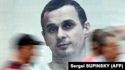 Олег Сенцов голодує в російській колонії від 14 травня, вимагаючи звільнення всіх українських політв'язнів у Росії