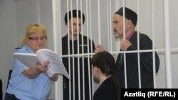 Прокурор Мисбах Сәхәбетдиновка гаепләү белдерә