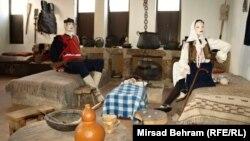 Zavičajna kuća u Hrasnu, fotografije uz tekst: Mirsad Behram