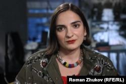 Лана Эстемирова