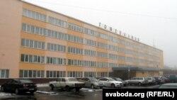 Галаўны завод
