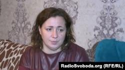 Любов Суслопарова