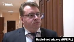 Переможець конкурсу на посаду держсекретаря Міністерства інфраструктури Андрій Галущак