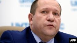 Председатель НКО «Комитет против пыток» Игорь Каляпин.