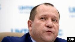 Руководитель «Комитета по предотвращению пыток» Игорь Каляпин.