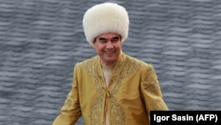 The recent disappearance of Turkmenistan's authoritarian president, Gurbanguly Berdymukhammedov, gave some leading comedians an opportunity to riff on his many eccentricities.