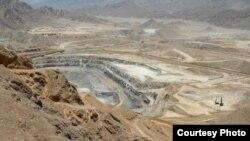 منجم السكّري للذهب في مصر
