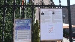 Արցախում ընթանում է նախագահական ընտրությունների երկրորդ փուլի քվեարկությունը
