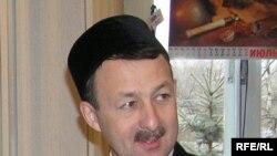 Тарих фәннәре докторы Илдус Заһидуллин