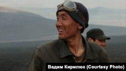Дмитрий Цыденжапов