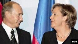 Наращивая экспорт российского газа, Москва рассчитывает на более активное лоббирование Германией своих интересов на европейском рынке