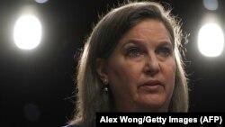 Колишній помічник держсекретаря США Вікторія Нуланд