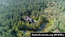 Директор «Резиденції «Залісся»: «Партія БПП орендувала місце за 9 тисяч гривень»