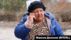 Yelizaveta Kubrak
