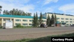 Аксубаевская Центральная районная больница