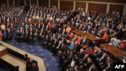 داخل الكونغرس الأميركي