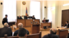 Պողոս Պողոսյանի գործով դատական նիստ, արխիվ