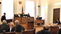 Մեկնարկեց Պողոս Պողոսյանի սպանության գործով դատավճռի դեմ բողոքի քննությունը. Աղամալ Հարությունյանը ներկա էր նիստին
