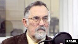 Леонид Смирнягин
