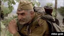 """""""ჯარისკაცის მამა"""""""