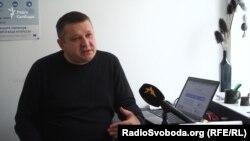 Генеральний директор «Комітету виборців України» Олексій Кошель: побоювання щодо спостерігачів-праворадикалів - є