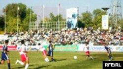 Фудбалски натпревар