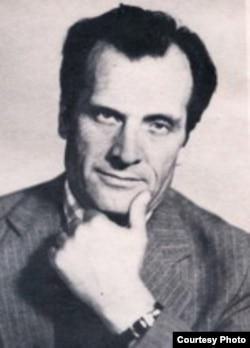 Эскендер Фазылов