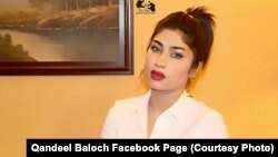 "The high-profile death of Pakistani social-media celebrity Qandeel Baloch has given legislators fresh impetus to tackle the issue of ""honor killings."""