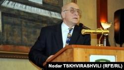 политолог Сосо Цискаришвили
