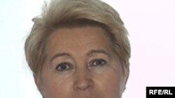 Оксана Пеленська